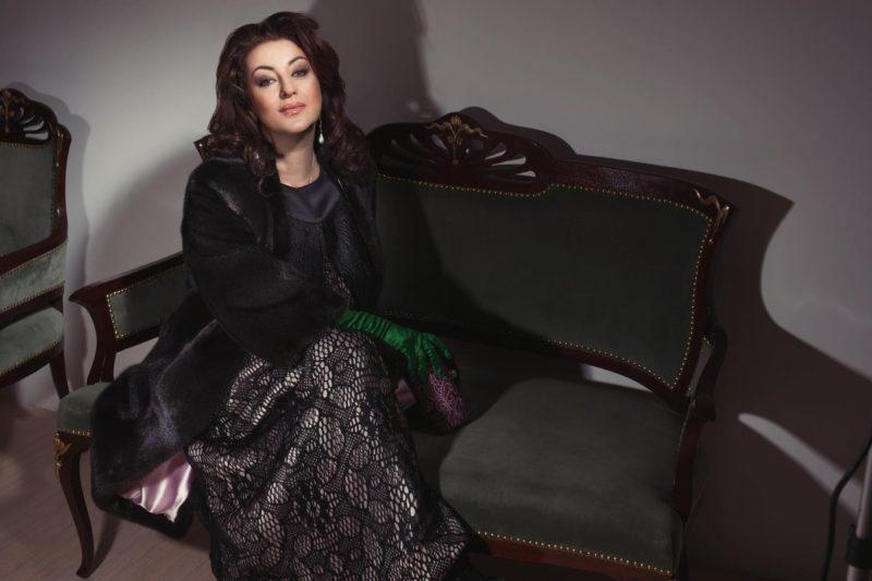 Тамара Гвердцители шокировала поклонников — сменила образ, похудела и дала повод для разговоров о новом романе