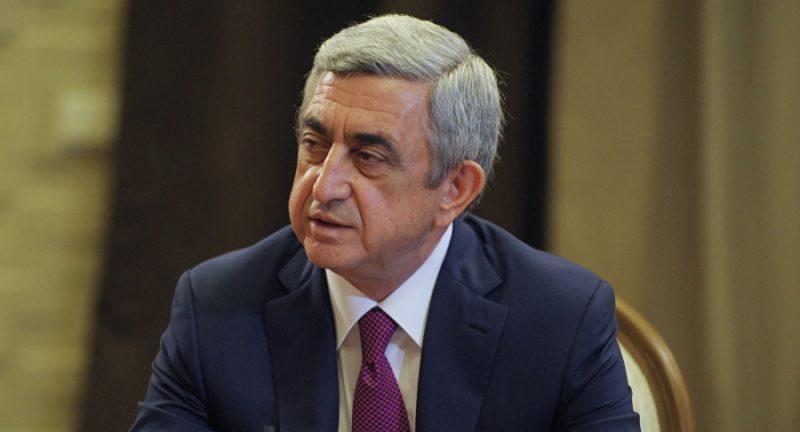 Էդ Սերժ Սարգսյանի և Վովա Գասպարյանի ...
