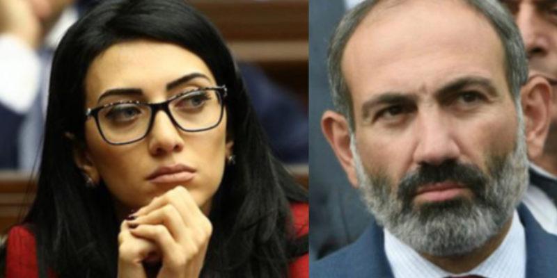 Նիկոլն ու ՊՆ-ն մի հրեշավոր պլան ունեն.քանի որ չգիտեն՝ քանի գերի իրենց կբարեհաճի տալ Ադրբեջանը, թիվ չեն ասում
