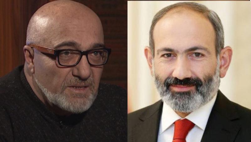 Հայտնի դերասան Արտաշես Ալեքսանյանի ...